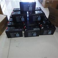 广西松下蓄电池LC-P1265参数