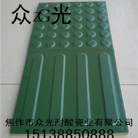 安徽滁州全椒 来安地铁站台专用众光盲道砖