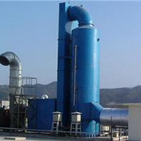 供应SF型水膜脱硫除尘器综述