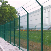 滁州道路隔离网规格-绿化带隔离网生产厂家