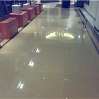 广州有色污渍渗入石材所产生的病变处理后一样达到光洁亮丽的效果