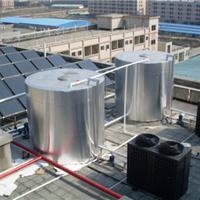 冬季采暖难 空气能热泵热水工程迎来良机