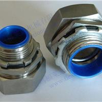 福莱通供应NPT螺纹金属接头,不锈钢材质