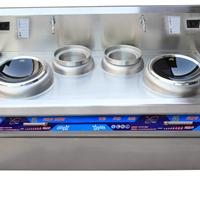 天水大功率商用电磁炉,商用电磁灶生产加工