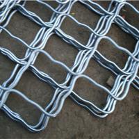 江苏阳台镀锌菱形美格网厂家窗户道路专用网