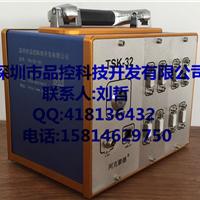 供应治具应力测试仪TSK-32-16C应变测试报告