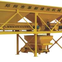 革新牌PLD1600混凝土配料机,砂石配料机