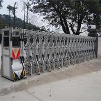 供应河源电动伸缩门厂价格公道订购从速