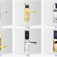 电子锁 桑拿锁 宾馆感应锁 IC卡感应锁厂家招商