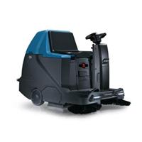 江门供应全自动驾驶式洗地机扫地机