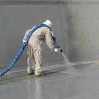 供应河南喷涂聚脲弹性体防水涂料