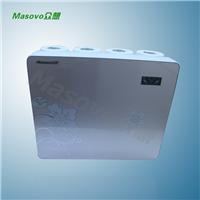 Masovo众想批发家用全自动世韩膜纯水机75G