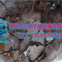硅灰石开采设备取代爆破开采硅灰石设备