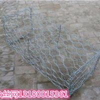 生态环保铅丝石笼 护岸护坡热镀锌铅丝石笼