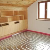 供应 地暖安装施工 地暖管道清洗 青岛海文