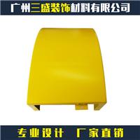 销售彩色压花幕墙铝单板 造型幕墙铝单板