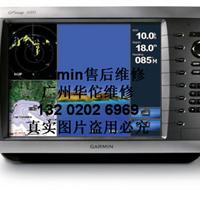船用GPS导航系统Garmin 4012维修