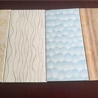 上海金纬PVC快装墙板/竹木纤维集成墙饰设备