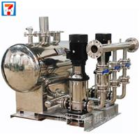 开封七海专业生产WQH供水设备