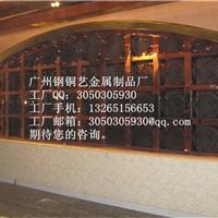 透光装饰墙 不锈钢护墙板 KTV背景装修墙