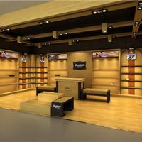 供应成都鞋店展柜,成都鞋店展示柜-货柜