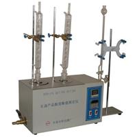 供应石油产品碱值、酸值酸度测定仪