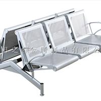 供应钢制机场椅、公共排椅、钢制排椅三人位