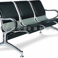 供应 不锈钢公共排椅连体输液机场等候休