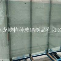 夹铁丝玻璃 夹钢丝玻璃 现货供应