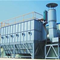 供应吉林长春锅炉烟气处理设备