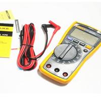 供应福禄克Fluke117C电压测量万用表