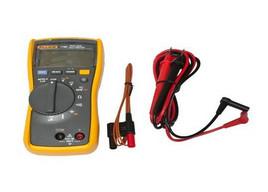 供应福禄克Fluke116C数字万用表测量电流
