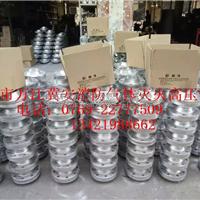 冀安DN15-150消防气体专用管件气体直角弯头