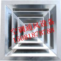 郑州-安阳方形散流器制作精美