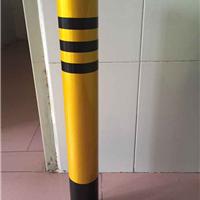 供应深圳防护桩 警示柱 防撞柱