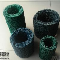 厂家供应重庆贵州_塑料盲沟管_排水管