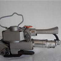 供应AQD-19气动打包机、塑钢带专用打包机