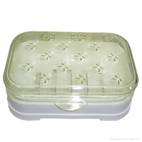 【正在生产】供应各种塑料香皂盒模具厂家