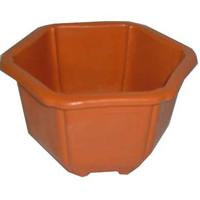 实盈专业生产供应塑料花盆模具厂家