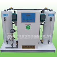 河南全自动二氧化氯发生器操作规章HB-800