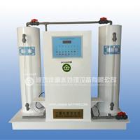 LR-500全自动二氧化氯发生器行业设备