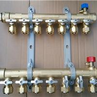 供应锻压一体式分水器 双球阀锻造分水器