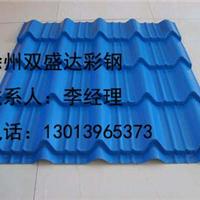 供应屋面板多种型号设备 双盛达