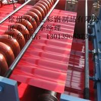 供应铝镁锰彩钢瓦经济实惠 江苏双盛达