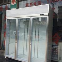 供应冰柜,玻璃冰柜,展示冷柜,便利店冰柜