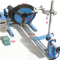 郑州轻型变位机30公斤焊接转台 组合式焊接
