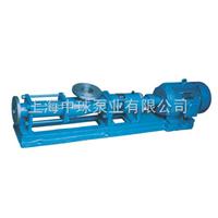 G25-1偏心螺杆泵
