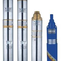 QGD1.8-100-0.75QGD螺杆泵
