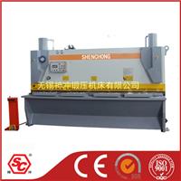供应数控液压闸式剪板机