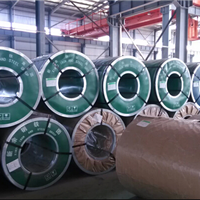 供应宝钢有取向电工钢B23G110大尾卷硅钢片